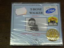 T-BONE WALKER The blues- 2 CD NEUF