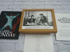Framed Lobby card Press kit & Promo Photo ANY GIVEN SUNDAY OLVER STONE PACINO