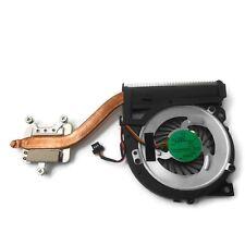 Ventilador Disipador Cooler Fan Toshiba U845W U840W-S400 AD05305HX07G300 Origina