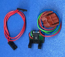 F775801-03P / 01P Coin Drop Optic Switch For Huebsch, Speed Queen, Unima Washer
