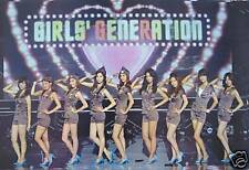 """GIRLS GENERATION """"SEXY ARMY OUTFITS""""  POSTER- Sexy Korea Girl Group, K-Pop Music"""