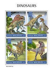Maldives 2019  Dinosaurs S201908