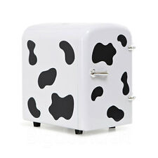 New Portable Refrigerator 4 Liter Mini Cooler & Warmer, Cosmetic Fridge Milk