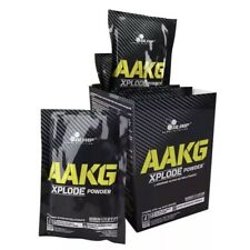 Olimp. AAKG Xplode Poudre 3750 MG. AAKG L-arginine Oxyde Nitrique. 150 G