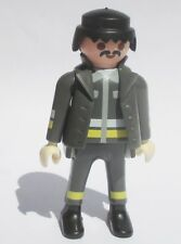 Playmobil Feuerwehr FIGUR 3182 3178 3882 3179 3883 3176 3175 Grundfigur