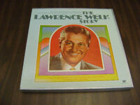 LAWRENCE WELK RECORDS LAWRENCE WELK STORY (6 lps)