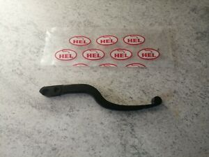 HEL PERFORMANCE BRAKE LEVER,HEL MASTER CYLINDER REPLACEMENT LEVER,FIXED LEVER