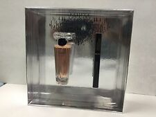 Lancome Tresor 2 Piece Gift Set Women's 1.7 EDP+ Definicils In Black Mascara New