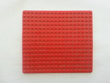 LEGO plaque de carte de base 16x16