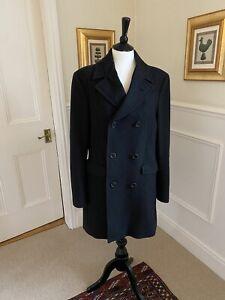 Jack Wills men overcoat medium