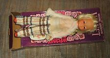Vintage 1971 Velvet Ideal Crissy Doll Original Box,Movin...Groovin,Go_Grow Hair