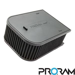 Proram Performance Replacement Panel Air Filter for Porsche Macan 2.0 Turbo TSI