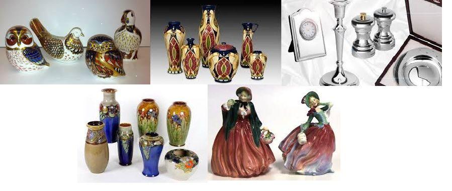 Treasure Finders Ltd