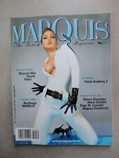 The Fetish Fantasy Magazine MARQUIS No. 31 - 2004