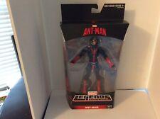 Marvel Legends Infinite Series Ant-Man w/baf