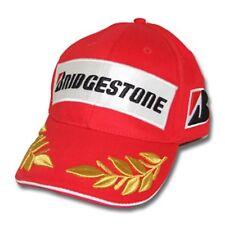 Cappellino podio Bridgestone ORIGINALE Moto GP e Formula 1 F1 Cappello Berretto