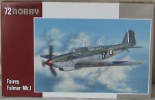 Special Hobby 1/72 SH72143 Fairey Fulmar MK I model kit