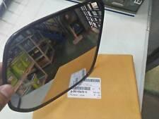 ISUZU D-MAX LENS MIRROR GLASS SIDE DOOR LEFT 2011-2016 GENUINE PARTS