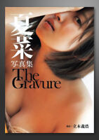 Japan 『Natsuna -The Gravure-』 Japanese Gravure Idol Photo Book Album