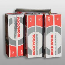 Rockwool R 800 28x20 Steinwolle Rohrisolierung