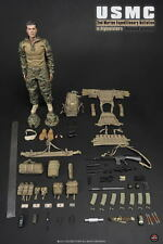 "1/6 Scale Soldier Story SS066 12"" USMC 3.0 2nd Marine Expeditionary Battalion"