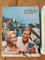 """Country Music 8 Track Tape """"The Stars Are Swinging"""" Stocking Stuffer Gift"""