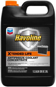 Havoline XTended Life AF/C Concentrate [1-gal. Jug] 236543486