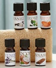6-PC. ESSENTIAL OIL GIFT SET  BRAND NEW IN A BOX