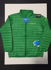 Columbia Collegiate Oregon Ducks Down Puffer Jacket Mens Size M