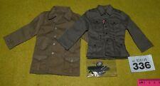 1/6 SCALE WW II GERMAN UNIFORM FOR DRAGON DREAMS DID ACTION FIGURES 336