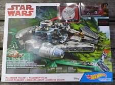 Star Wars: Millenium Falcon, Chewbacca Character Car, Episode 8 von Mattel