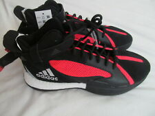 Adidas  Posterize  EG6879  man black/red shoes    Brand  New