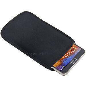 Neopren Soft Case Schutzhülle Handytasche - für Samsung Galaxy S21 *