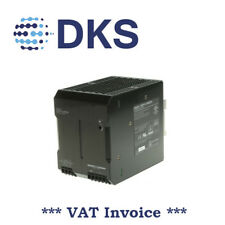 Omron S8VK-G48024 DIN Rail Power Supply 480W 24VDC 20A 000870