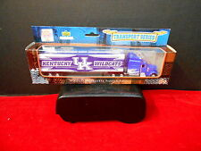 UNIVERSITY OF KENTUCKY TRACTOR TRAILER-TRANSPORT- UPPER DECK - NEW IN BOX