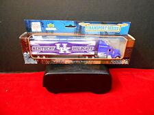 UNIVERSITY OF KENTUCKY TRACTOR TRAILER-TRANSPORT- UPPER DECK - NEW IN BOX