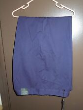 NWT - Lane Bryant - The Lena - 28 Reg - Blue Pants - Curvy Fit - Straight Leg