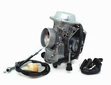 Carburetor & Throttle Cable For Honda Big Red 250 ATC250ES Rancher 350