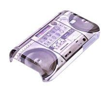 Hülle f Samsung Galaxy Y S5360 Schutzhülle Tasche Case Cover Radio Ghettoblaster