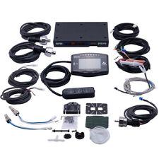 Auto 10 in 1 BF CR C2 DEFI Advance ZD Link Meter Digital Auto Gauge With SENSOR