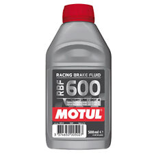 Liquide de Frein Motul DOT4 RBF 600 *Livraison Express*