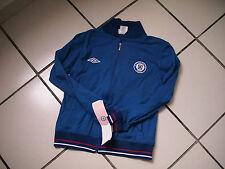 Team Cruz Azul Women Official Soccer Local Jacket Umbro Size M 2012