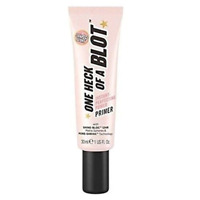 Soap and Glory One Heck Of A Blot Instant-Perfecting Power Primer