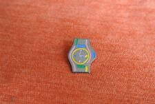 18193 PINS PIN'S MONTRE WATCHE SWATCH LTD EDITION NUMEROTE