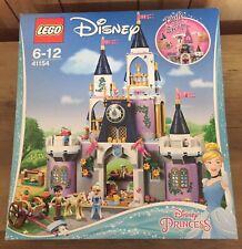 LEGO 41154 Disney Cinderella Dream Castle Lego Set/Box BRAND NEW & SEALED