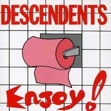Descendents - Enjoy [New CD]