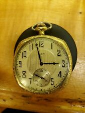 Vintage(1920s-1970s) Pocket Watch REPAIR, SERVICE, OVER HAUL.