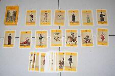 LE SIBILLE DEL SUCCESSO 32 carte Astra Lo Scarabeo PERFETTO Cards tarot tarocchi