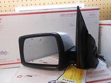06 BMW X3 driver side view mirror  PL0341