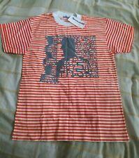 Nwt Vintage Reebok Men'S T Shirt Sz S